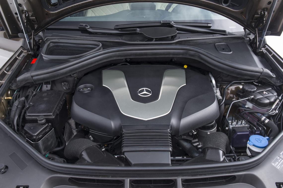 15 étonné Mercedes Gle 350d
