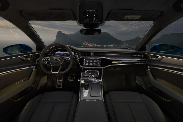Zweite Generation Audi Q3 - 4x4schweiz