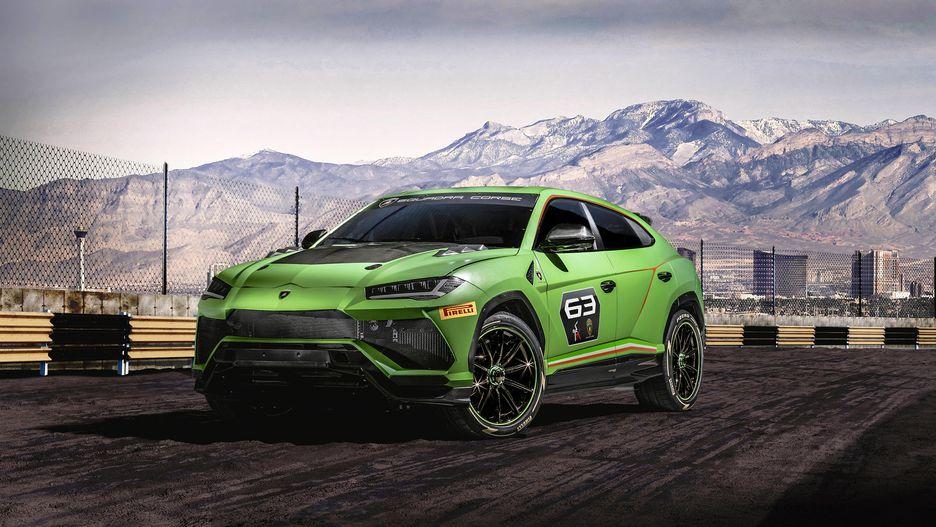 Lamborghini-Urus-ST-X-Concept